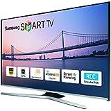 """Samsung UE48J5500 - Televisor FHD de 48"""" (1080x1920, 400 Hz), color negro y plateado"""
