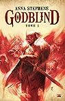 Godblind, tome 1 par Stephens