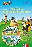 Wickie und die starken Männer: Wickie bei Häuptling Dicker Büffel: Lesen...