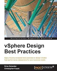 vSphere Design Best Practices