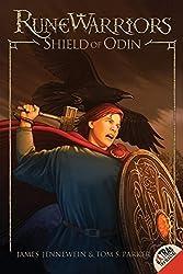 RuneWarriors: Shield of Odin by James Jennewein (2009-12-29)