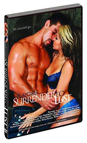 Surrender to Lust - Label: Playgirl. Sechs Szenen für Frauen und Paare. Englischer Ton. HC-DVD, ca. 103 Minuten.