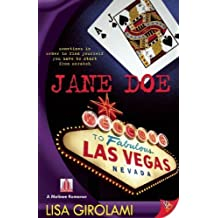 Jane Doe by Lisa Girolami (2011-04-19)