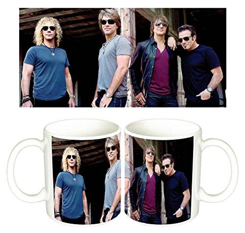 Bon Jovi Tasse Mug