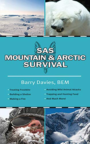 SAS Mountain and Arctic Survival (Forces Messer Special Survival)
