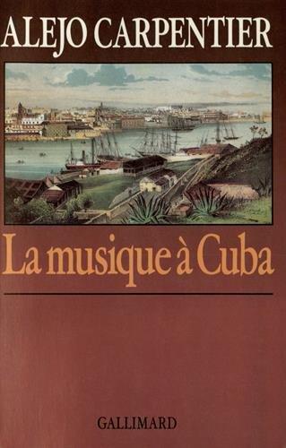 La Musique à Cuba