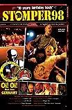 Stomper 98 - 10 Years Birthday Bash (+ Live-CD)