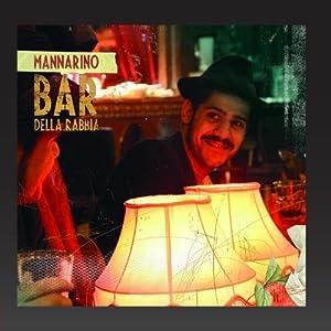 Alessandro Mannarino - Bar della rabbia