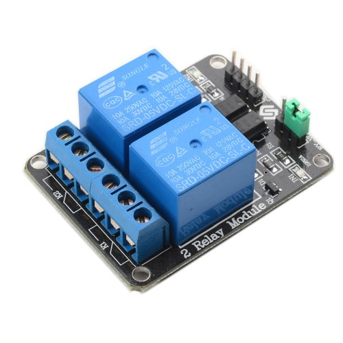 sunfounder-2-channel-dc-5v-relay-module-with-optocoupler-low-level-trigger-expansion-board-for-ardui