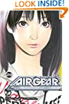 Air Gear Vol. 23