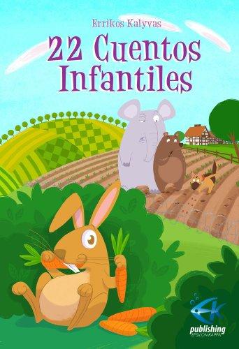 22 Cuentos Infantiles eBook: Kalyvas, Errikos: Amazon.es: Tienda ...