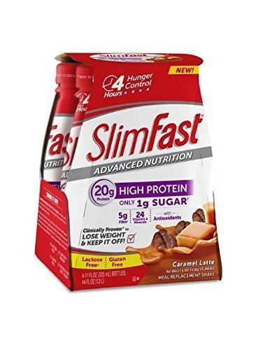 slimfast-ready-to-drink-shakes-caramel-latte-11-oz-4-ct-by-slim-fast