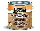 Premium Hartwachs-Öl Pur 0,75