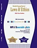 CMA Inter Law & Ethics