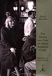 The Death and Life of Great American Cities (Modern Library Series) by Jane Jacobs (1993-02-09)