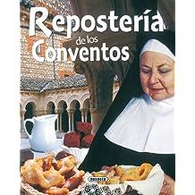 Reposteria De Los Conventos(Rincon Del Paladar) (El Rincón Del Paladar)