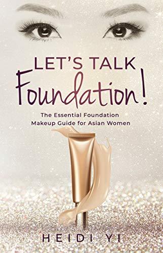 Makeup guide for asian women