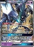 Pokémon - Necrozma GX - 63/147 - Anglais - Sun&Moon 3: Burning Shadows