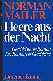 Heere aus der Nacht - Norman Mailer