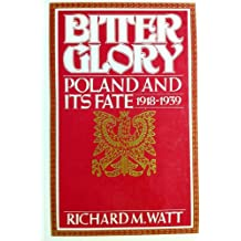 Bitter Glory