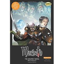 Macbeth the Graphic Novel: Original Text