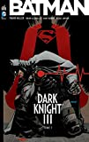 batman dark knight iii tome 1 ?dition sp?ciale cultura