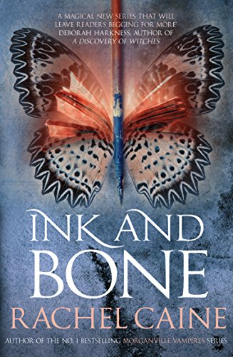 Ink and Bone (The Great Library Book 1) (English Edition)