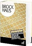 Brockhaus - Das Premium Kreuzworträtsellexikon -