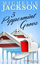 5 Peppermint Grove (English Edition)
