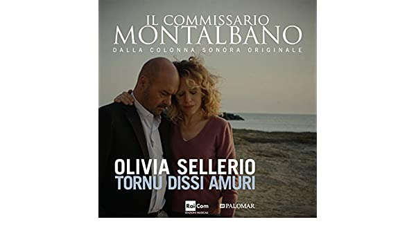 Tornu Dissi Amuri From Il Commissario Montalbano Amore By
