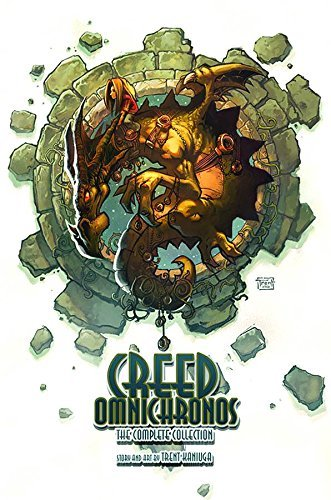 Creed: Omnichronos TP by Trent Kaniuga (2011-09-06)