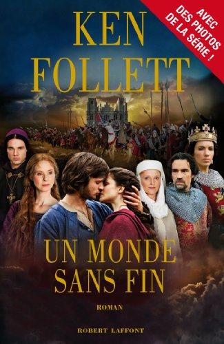 Un Monde sans fin - Edition spéciale série (BEST-SELLERS) (French Edition)