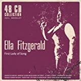 Ella Fitzgerald - First Lady of Song (48 CD Collection)