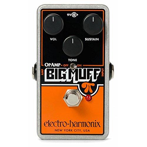 Electro Harmonix Op-Amp Big Muff Big & Amp