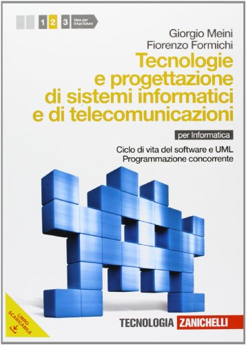Tecnologia e progettazione di sistemi informatici e di telecomunicazioni. Per le Scuole superiori. Con espansione online: 2
