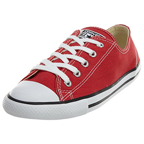 Converse As Dainty Femme Core Cvs Ox 202280 Damen Sneaker Red