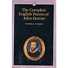 The Complete English Poems (Everyman Classics)