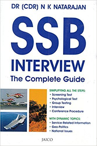 SSB Interview: The Complete Guide