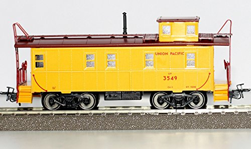 marklin-h0-47760-07-tin-plate-caboose-union-pacific-train-de-marchandises-de-chariot-daccompagnement