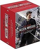Mission : Impossible - L'intégrale des 6 films