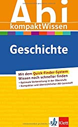 Abitur kompakt Wissen Geschichte