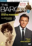 The Baron - The Complete Series [DVD] [1966]