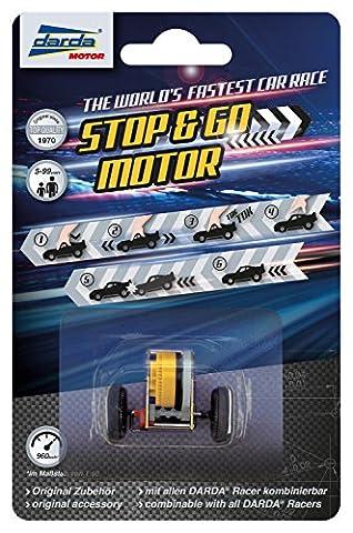 SIMM - 50420 - Darda Stop-Motor Accessoire