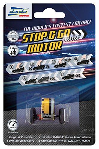 SIMM Marketing 50420 Stop & Go-Motor - Motor de repuesto para coches de circuito [Importado de Alemania]