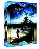 Mémoires de nos Pères + Lettres d'Iwo Jima - Coffret Blu-Ray