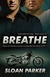 Breathe by Sloan Parker (2014-11-13)