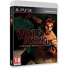 Wolf Among Us   Ps3 UK