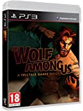 [UK-Import]The Wolf Among Us PS3 Game