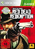 Red Dead Redemption  Bild