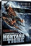 La Conquista De La Montaña Del Tigre [DVD]